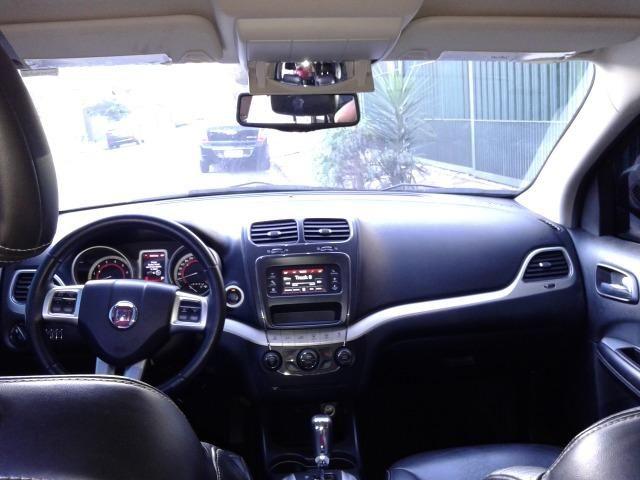 Freemont Precision Mod. 2012 Motor Garantia 1 ano - Leilão - Foto 7