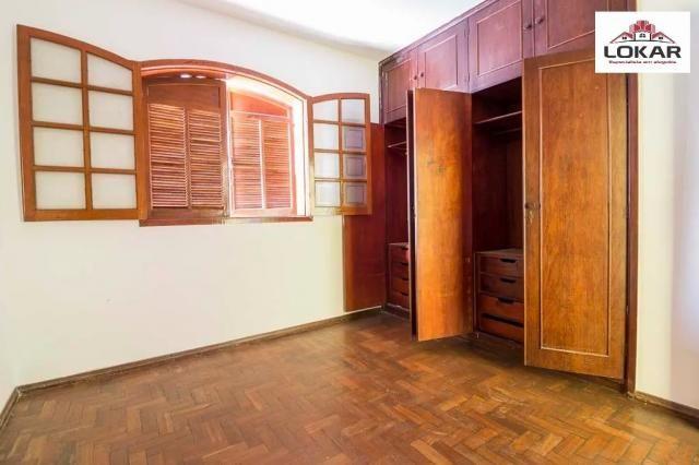 Casa para alugar com 4 dormitórios em Caiçara, Belo horizonte cod:P338 - Foto 9