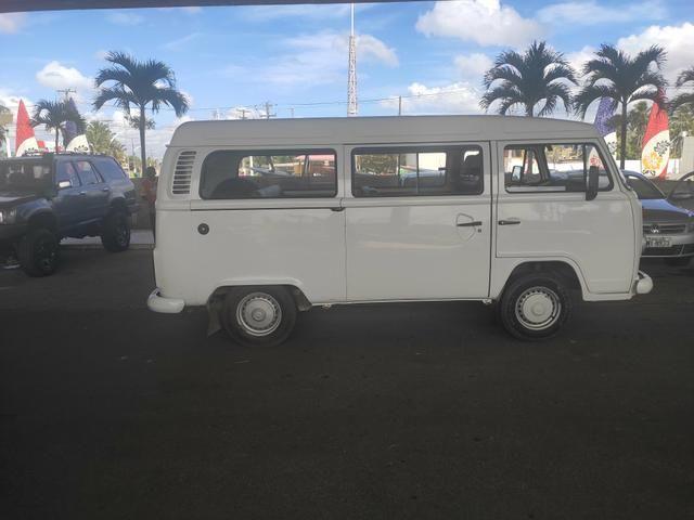 Vendo Kombi. A mais nova de Alagoas! - Foto 5