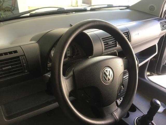 VW - FOX ROUTE 1.6 completo , ano 2009/2009, REVISADO , CARRO DE GARAGEM - Foto 20