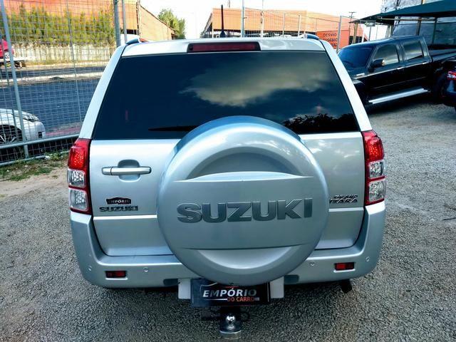 Suzuki Grand Vitara 2011 AUT 4X4 - Foto 2