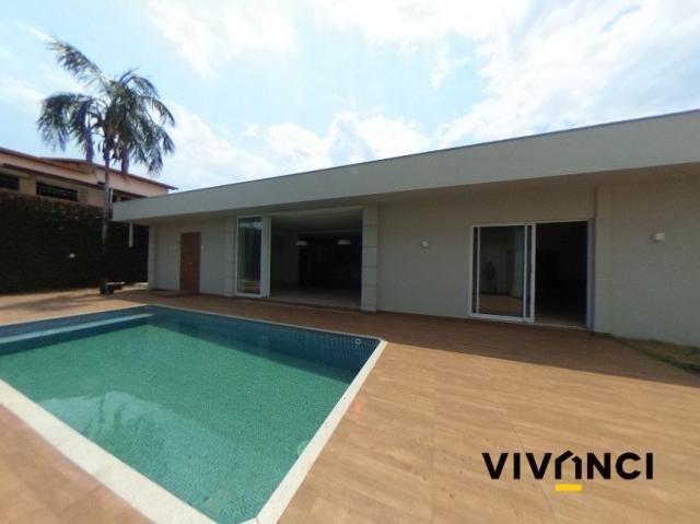 Casa à venda com 5 dormitórios em Plano diretor sul, Palmas cod:116 - Foto 3