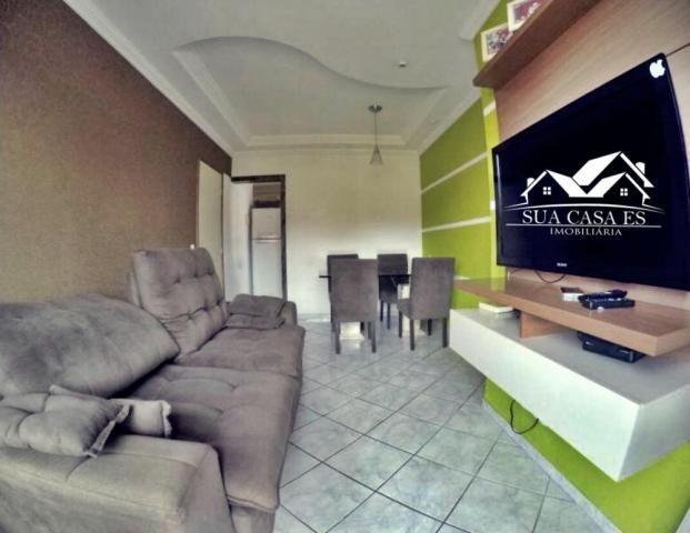 Apartamento à venda com 3 dormitórios em Morada de laranjeiras, Serra cod:AP359SO