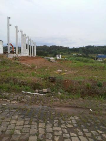 Terreno industrial - Foto 3