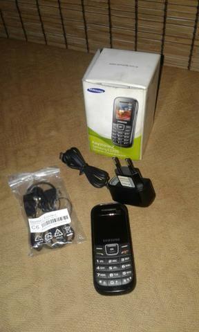 Celular E1205 Samsung