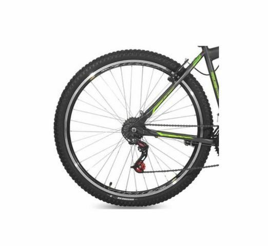 Vendo bicicleta Mormaii - Foto 4