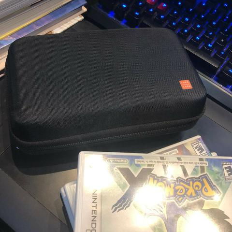 New Nitendo 3ds XL - Black - Foto 3