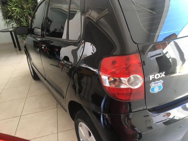 VW - FOX ROUTE 1.6 completo , ano 2009/2009, REVISADO , CARRO DE GARAGEM - Foto 18