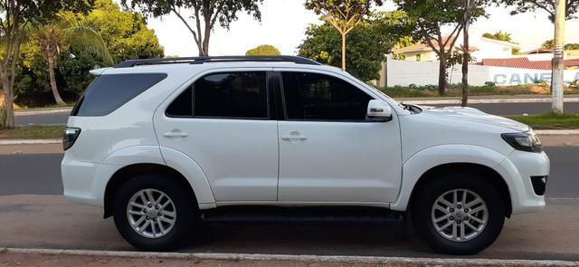 Toyota sw4 2012/2013 - Foto 8