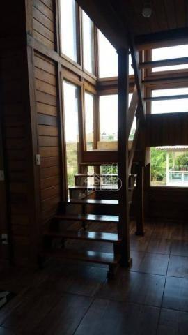 Casa com 3 dormitórios à venda, 300 m² por R$ 450.000,00 - Porto da Aldeia - São Pedro da  - Foto 18