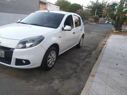 Renault Sandero *parcelo/financio