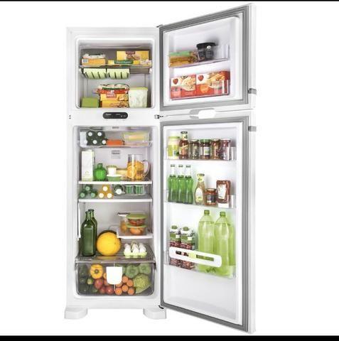 Geladeira/Refrigerador Consul frost free duplex branco 386L - Foto 4