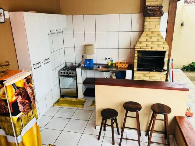 Casa de Temporada em Chapada dos Guimarães (Já está locada para Réveillon) - Foto 4