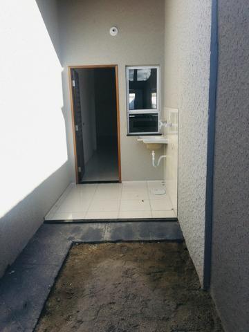 Doc. Grátis com 2 quartos 2 banheiros fino acabamento pertinho de messejana - Foto 12