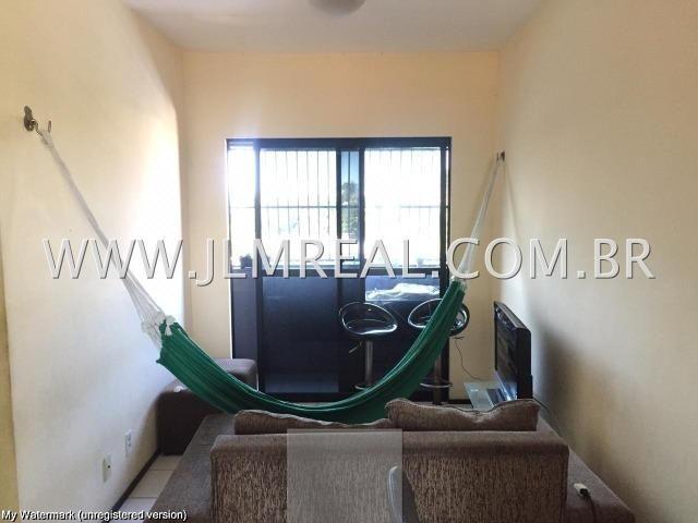 (Cod.:069 - Damas) - Mobiliado - Vendo Apartamento com Elevador - Foto 3