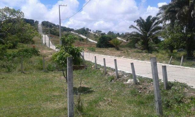 Praia de Catuama, Lotes 12x30(Goiana, Pernambuco) - Foto 4