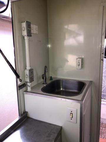 Food Truck Completo - Aceito Veículos de menor valor - Foto 10