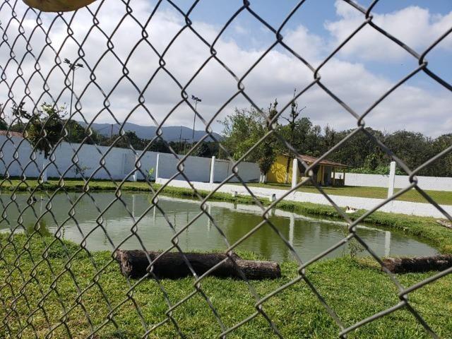 04- Alugo Chácara em Mongaguá para finais de semana e feriados - Foto 6