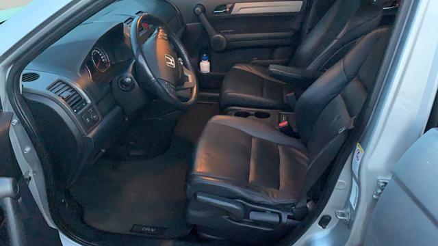 CRV 2010 Exl 4x4 - Carro impecável - Foto 14