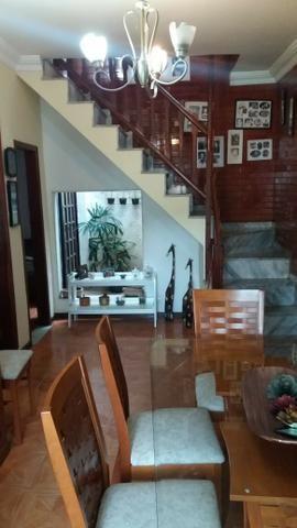 Linda casa com 3 quartos e amplo quintal com piscina em Guadalupe - Foto 20