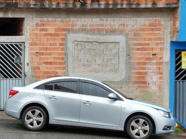 Chevrolet cruze 1.8 - Foto 10
