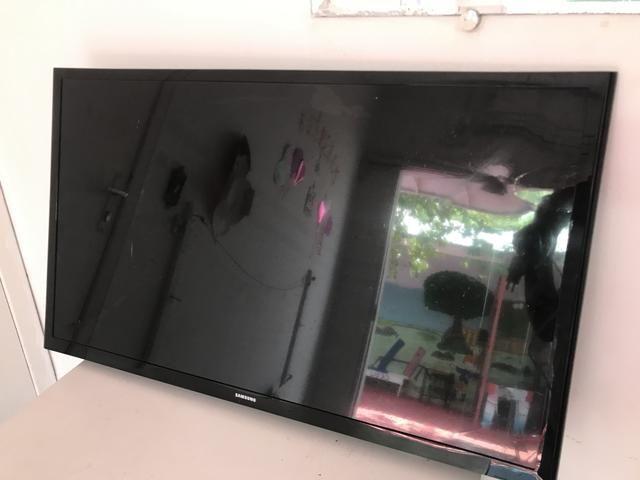 Smart Tv, quebrada , aproveitar peças