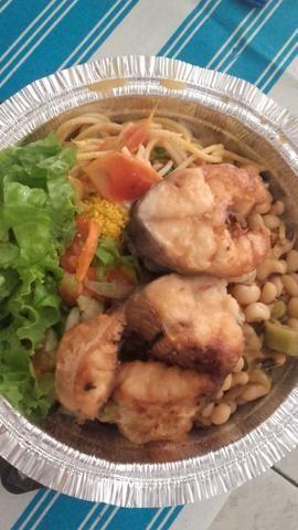 Almocando com qualidade - Foto 3