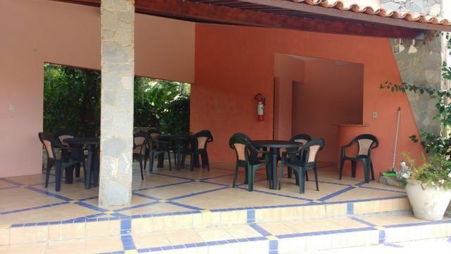 Alugo Casa Com 4 Suites sem Mobília, a 100 Metros da Pista Local, em Gravatá-PE - Foto 10