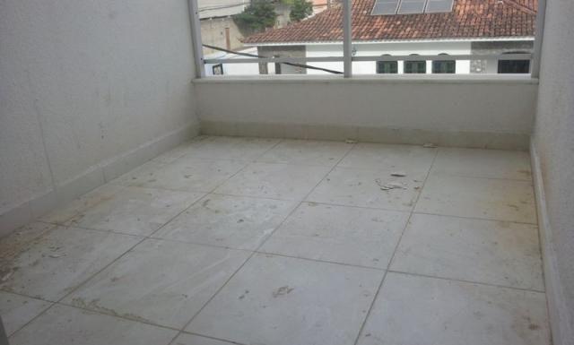 Apartamento à venda com 2 dormitórios em Salgado filho, Belo horizonte cod:12055 - Foto 7
