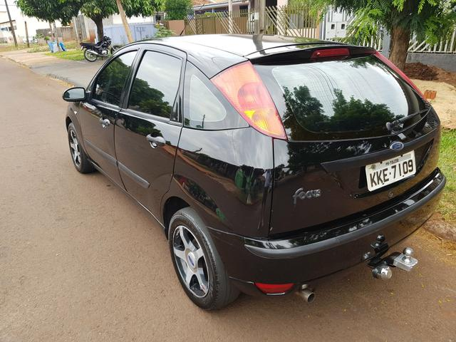 Ford focus 1.6 completo - Foto 2