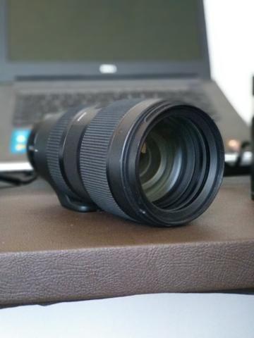 Lente Sigma ART 50-100 1.8 para Canon - Foto 4