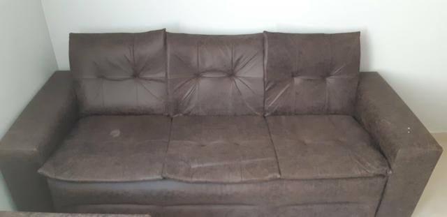Mesa e sofá - Foto 3