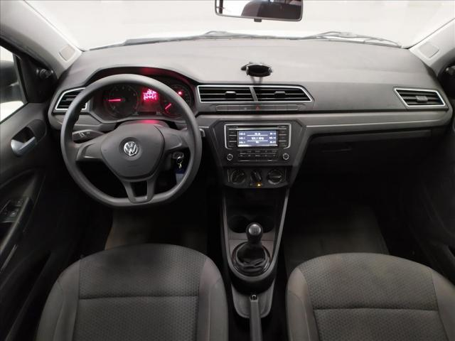 VOLKSWAGEN VOYAGE 1.6 MSI TOTALFLEX 4P MANUAL - Foto 5
