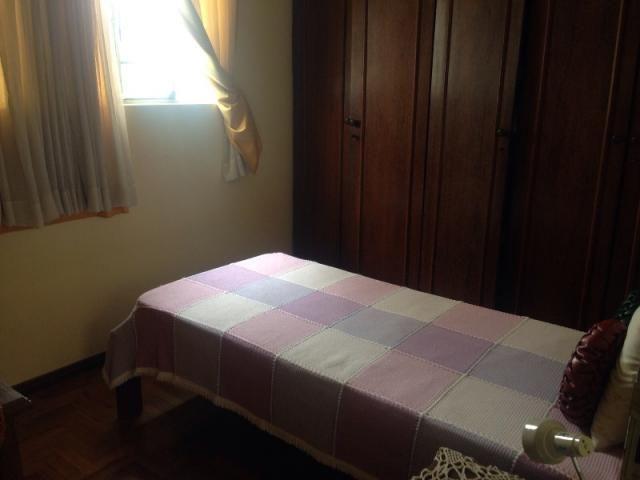Apartamento à venda com 3 dormitórios em Nova suíssa, Belo horizonte cod:12103
