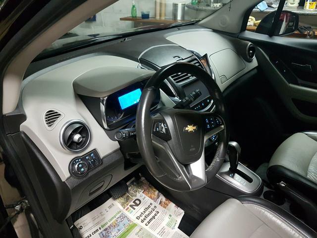 GM Chevrolet Tracker LTZ AT 2015 - Foto 6