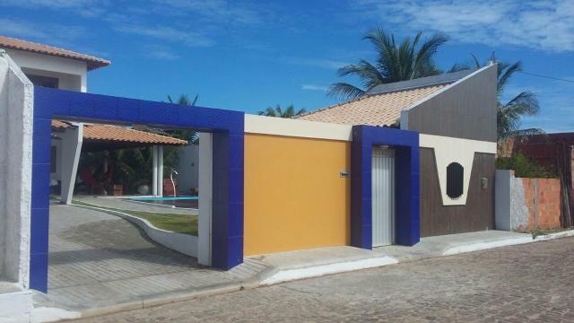 Casa de Praia em Luís Correia - PI - Foto 6