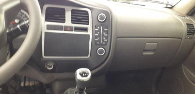 Hyundai hr 2.5 Longo Sem Caçamba 4x2 16v 130cv Tur - Foto 7
