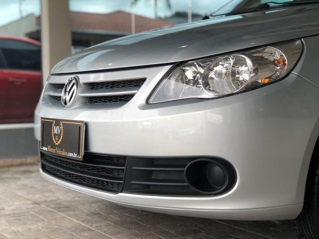 Volkswagen Voyage 2011 1.6 Completo - Foto 11