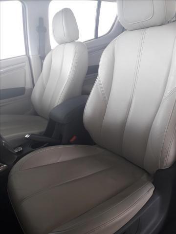Chevrolet Trailblazer 2.8 Ltz 4x4 16v Turbo - Foto 6