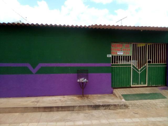 Vende-se, casa Rui Lino II