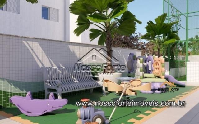 Lançamento Apartamento no Jardim Praia Grande em Mongaguá - Foto 10