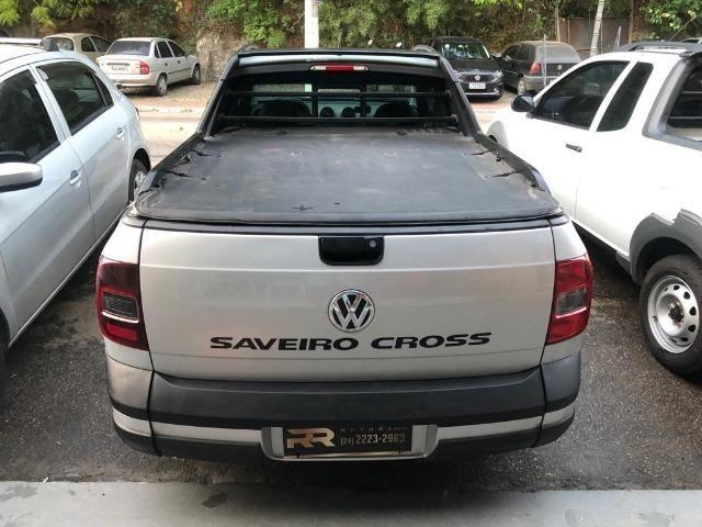 Vw Saveiro Cross CE 1.6 - Foto 6