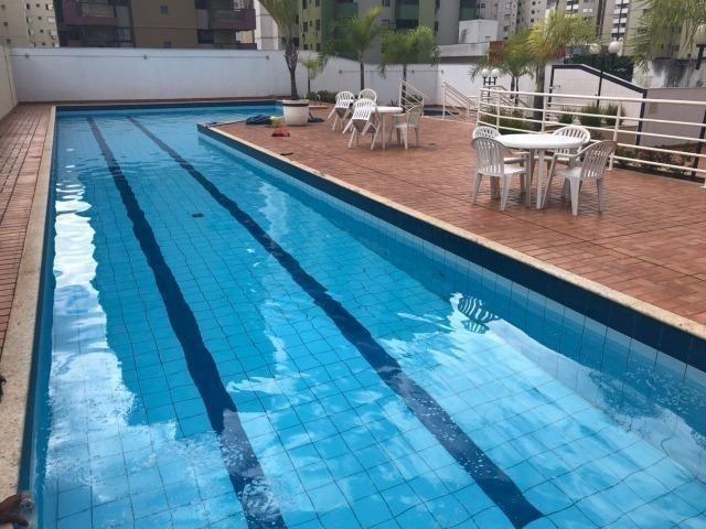 Apartamento com 3 dormitórios à venda, 118 m² - Setor Bueno - Goiânia/GO - Foto 12