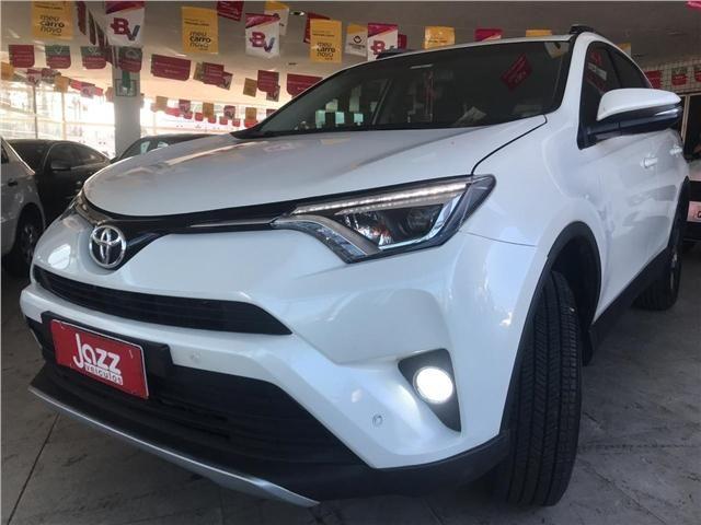 Toyota Rav4 2.0 top 4x2 16v gasolina 4p automático - Foto 3