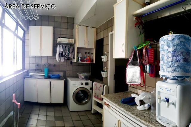 Apartamento no Renascença 4 Suite 289 m² Ótima localização {Bia} - Foto 12