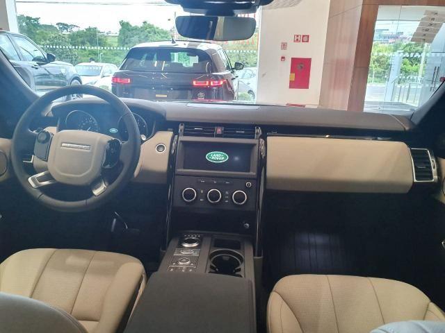 LAND ROVER DISCOVERY 2019/2019 3.0 V6 TD6 DIESEL SE 4WD AUTOMÁTICO - Foto 7