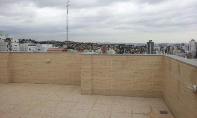 Cobertura à venda com 3 dormitórios em Buritis, Belo horizonte cod:12007 - Foto 11