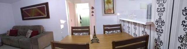 Apartamento à venda com 2 dormitórios em São caetano, Betim cod:12872 - Foto 9