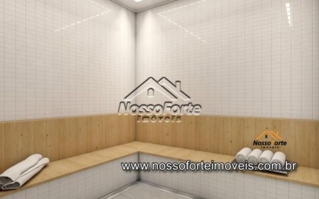 Lançamento Apartamento no Jardim Praia Grande em Mongaguá - Foto 6