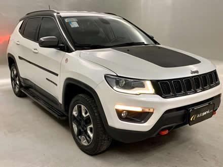 Jeep Compass 2017 682374411 Olx